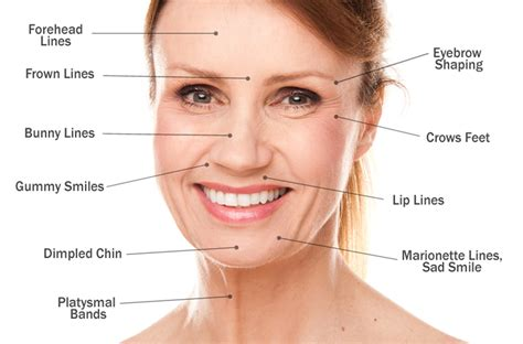 makeup for aging skin picture 2