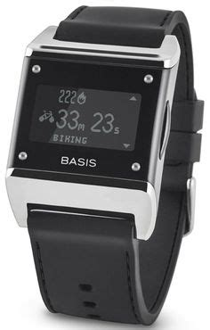 basis health tracker for fitness, sleep & stress picture 15