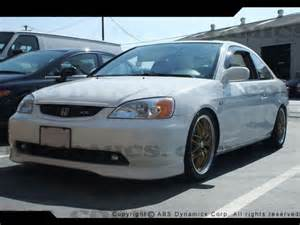 Civic type r lip 2001 picture 11