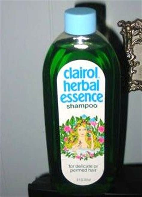 herbal essence shampoo from the 1970's picture 5