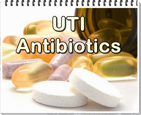 antibiotics and bladder infections picture 7