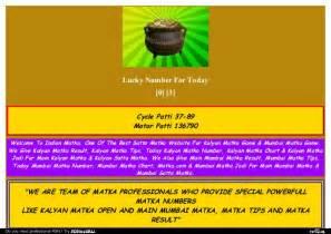 kalyan matka game formula picture 13