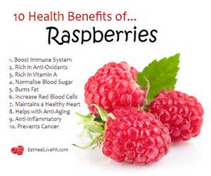 health benefits of red raspberry tea picture 3