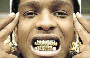 gold teeth by paul wall picture 3