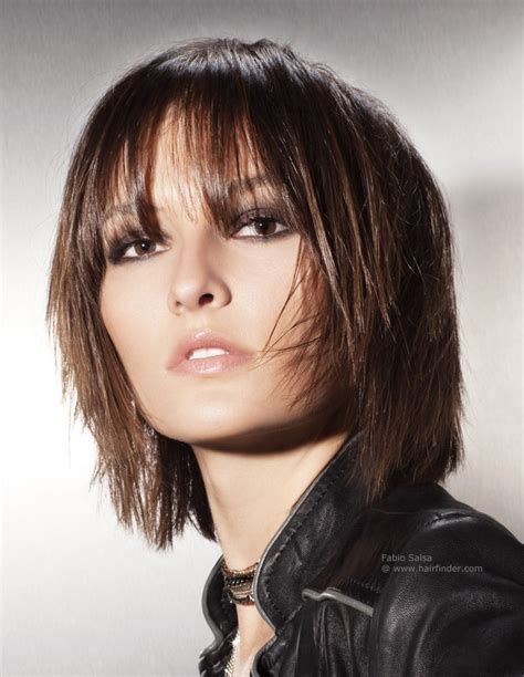 large neck hair styles picture 9