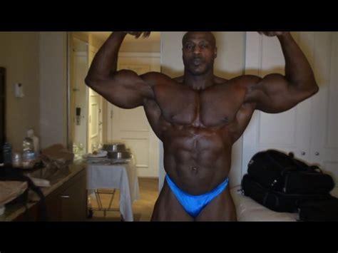 alan bailey bodybuilding picture 5
