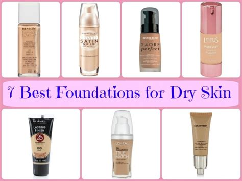 best drug store foundation for olier skin and picture 5
