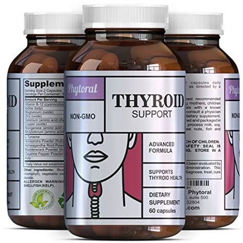 iodine and selenium dosage for thyroid problems picture 10