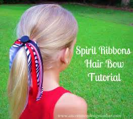 hair ribbons picture 1