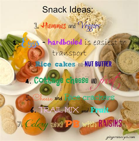 weight loss snacks picture 3