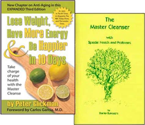 protocol on master cleanse in 2014 picture 1