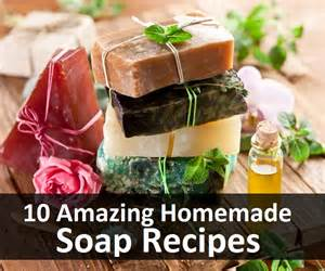homemade whitening soap recipe picture 10