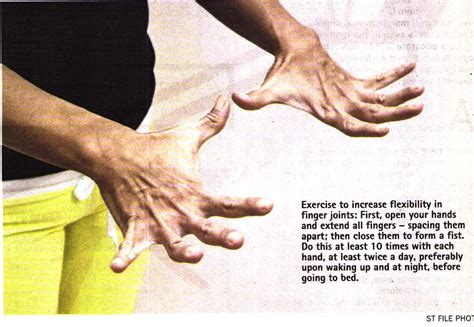 pain in joints of fingers picture 4