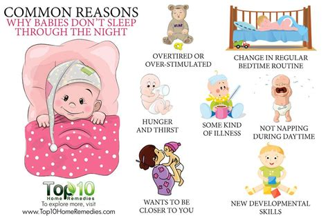 why dont babies sleep at night picture 2