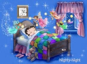 betty sleep picture 7