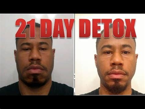 steve harvey 21 day detox picture 2