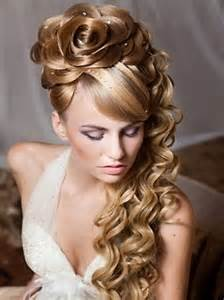 prom hair curly hairdos picture 13