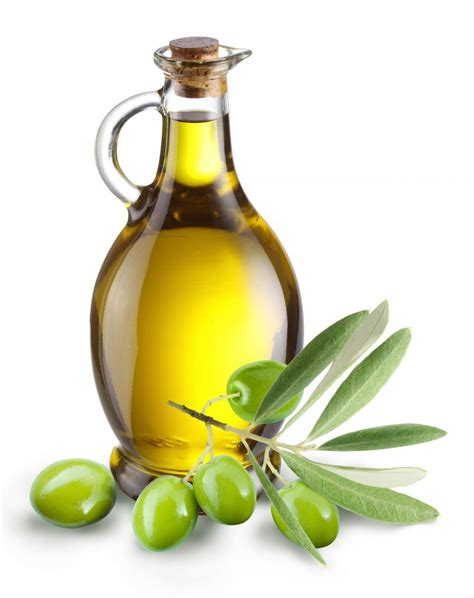 take briness out of hair with olive oil picture 6