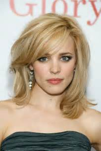 pictures of medium hair cuts picture 6