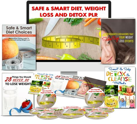 safe weight loss diet picture 1