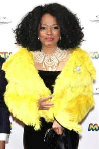 diana ross bleached skin picture 6