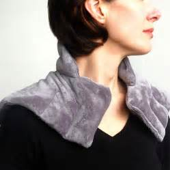 herbal neck and shoulder wrap pattern picture 1