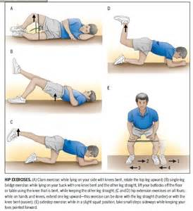 exercises for hip joint tharapy picture 10