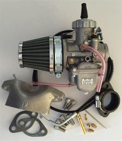 amal mikuni conversion bultaco picture 11