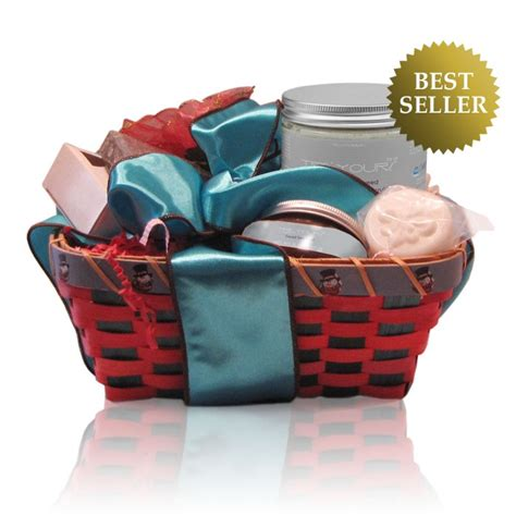 anti aging gift basket picture 2