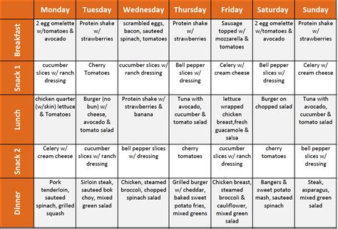 cinialb weight loss plan picture 10