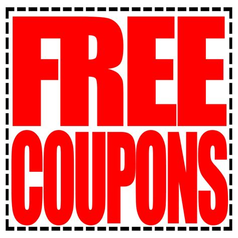 coupons picture 1