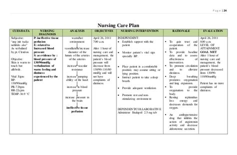 care plan for hot coffee on skin picture 3
