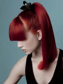 ruby red hair dye picture 5