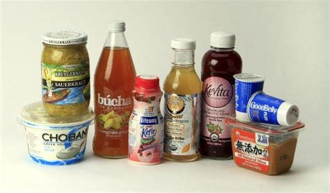 what foods contain probiotic picture 7