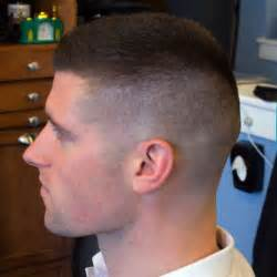 military hair cut picture 9