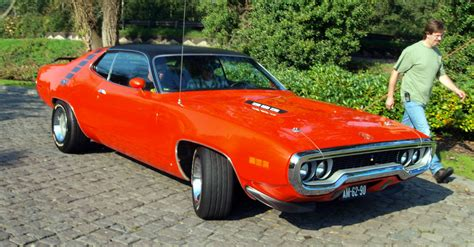 fastest muscle cars picture 2