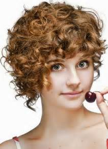curly hair models picture 14
