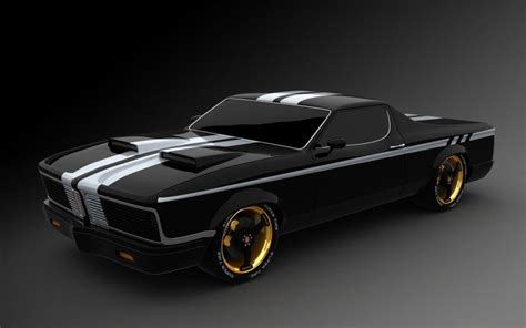 american muscle cars wallpapers picture 1