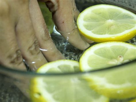 lemon makes skin light wikihow picture 13