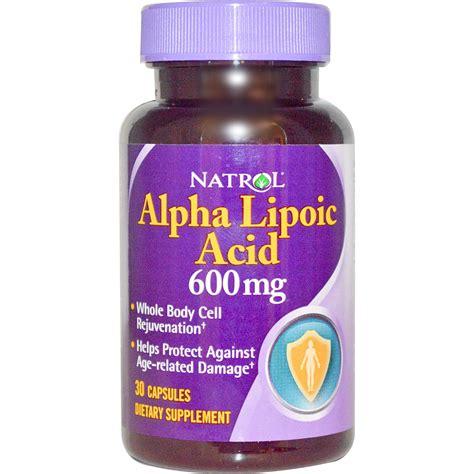 alpa lipoic acid picture 9