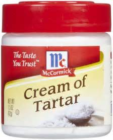 cream of tartar to whiten h picture 3
