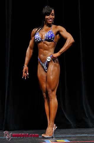 desunka dawson bodybuilding picture 7