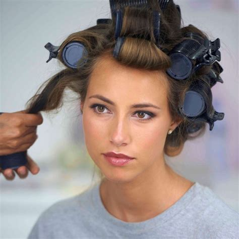 the best hot rollers for long hair picture 3