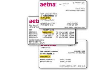 aetna hmo health insurance picture 13