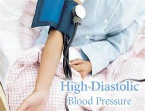 Low diastolic blood pressure picture 11