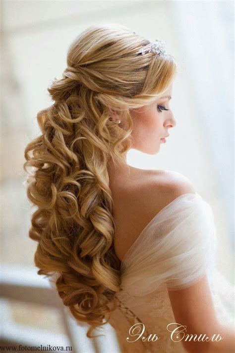 wedding hair picture 3
