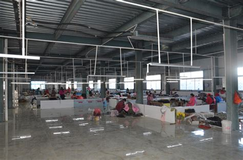 china hair manufactor factory picture 15