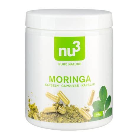 moringa leaf capsule picture 10