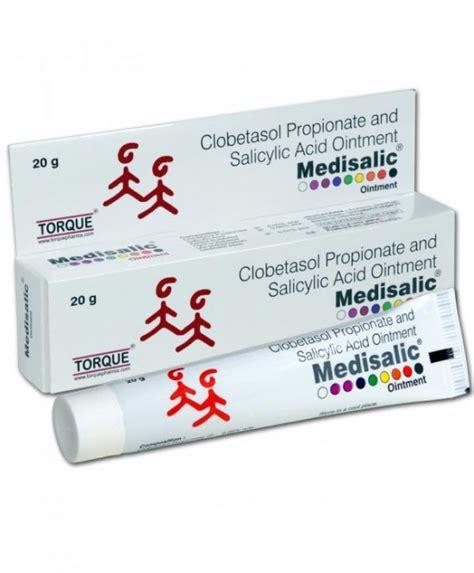 medisalic cream pigmenation skin picture 1