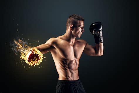 Fat burning cardio picture 2
